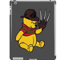 Freddy the Pooh iPad Case/Skin