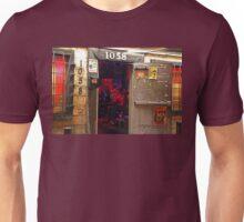 Where The Blues Live Unisex T-Shirt