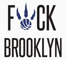 F*CK BROOKYLN by DoShawn