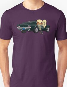 Puppies and a Bullet T-Shirt