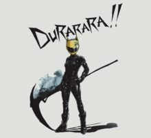 Durarara!!! by LeoSteelfire