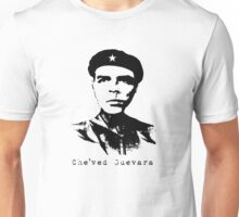 Che'ved Guevara is Shaved Unisex T-Shirt