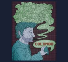 Columbo's Cigar by blaineturley