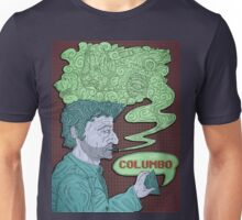 Columbo's Cigar Unisex T-Shirt