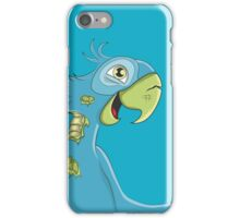 Rio 2 iPhone Case/Skin