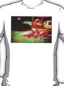 Flamigo Duo. T-Shirt