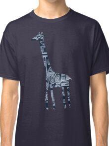 giraffe Classic T-Shirt