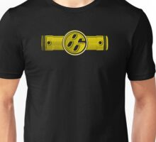 FR-S Pistons GT 86 Yellow Canarino Unisex T-Shirt