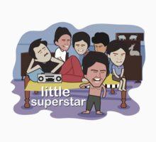 Little Superstar  by mudhead