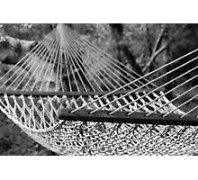 Hammock Photographic Print