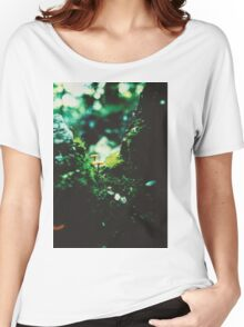 Forest Steps Women's Relaxed Fit T-Shirt