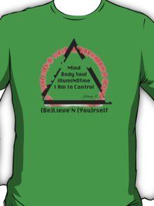 illumiNOTme T-Shirt Design T-Shirt