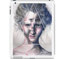 When your heart grows cold iPad Case/Skin