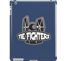Tie Fighters iPad Case/Skin