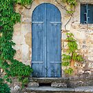 The old doorway in Provence by 1000journeys