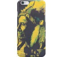 American Horse iPhone Case/Skin