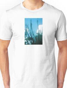 Slap series - sky spike Unisex T-Shirt