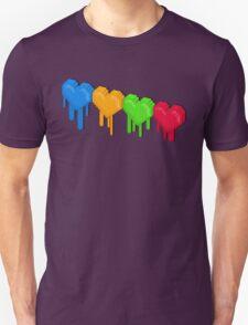 8-Bit Retro Love! T-Shirt