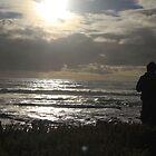 Watching a Tasmanian Sunset by LynneJ