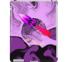 A Cruiser_Interceptor on Patrol iPad/iPhone.iPod/ Samsung cases iPad Case/Skin