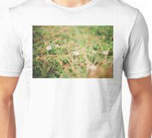 Beach dasies Unisex T-Shirt
