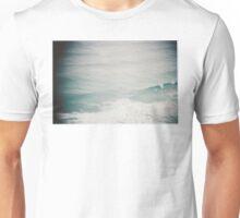 Waves vignette Unisex T-Shirt