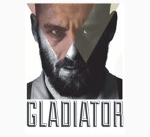 Hipsta DDR - Gladiator by grandeacci