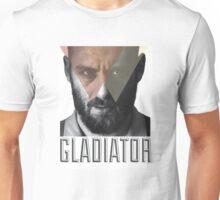 Hipsta DDR - Gladiator Unisex T-Shirt