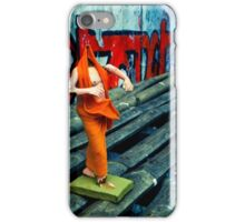 Hare Krishna iPhone Case/Skin