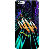 A Galactic Fighter Force on Patrol iPad/iPhone/Samsung cases iPhone Case/Skin