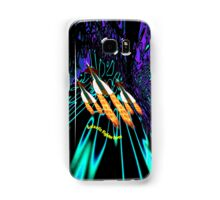 A Galactic Fighter Force on Patrol iPad/iPhone/Samsung cases Samsung Galaxy Case/Skin
