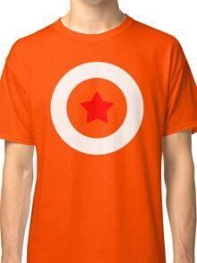 Shield T-Shirt Classic T-Shirt