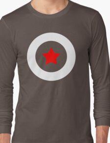Shield T-Shirt Long Sleeve T-Shirt