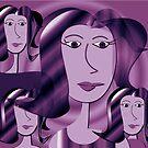 Sisters by IrisGelbart