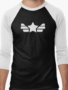 Captain Director Shirt Men's Baseball ¾ T-Shirt