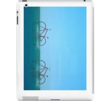 Crossing the Sound iPad Case/Skin