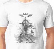 Fullmetal Brothers v2 Unisex T-Shirt