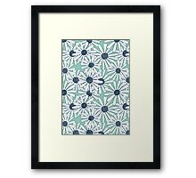 Because Daisies Framed Print