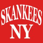 NY Skankees by Paducah