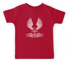 Angel Wings Kids Tee