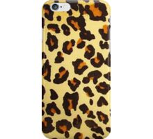 Jungle Cats iPhone Case/Skin