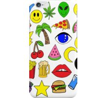Everything iPhone Case/Skin