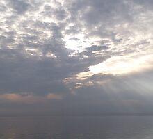 Sky Cracked by Emphias