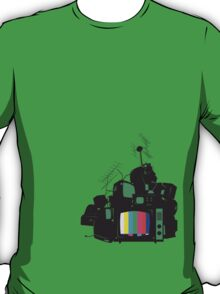 Drumming Broadcast T-Shirt