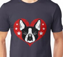 bff boston Unisex T-Shirt