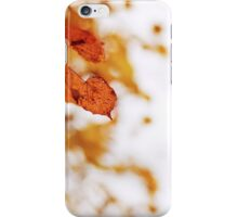 Simple Beauty iPhone Case/Skin