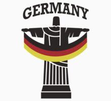 Germany Deutschland  Brazilië Worldcup 2014  Kids Clothes
