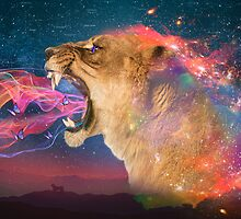 """A Love Written In The Stars • """"Andromeda"""" (Perseus/Andromeda) by soaringanchor"""