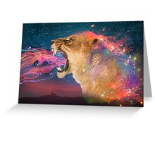 """A Love Written In The Stars • """"Andromeda"""" (Perseus/Andromeda) Greeting Card"""
