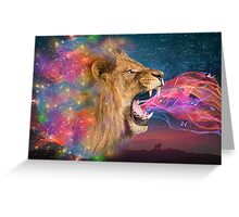 """A Love Written In The Stars • """"Perseus"""" (Perseus/Andromeda) Greeting Card"""